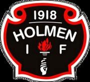 Logo for Holmen