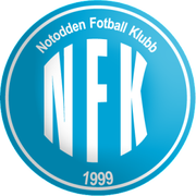 Logo for Notodden 2