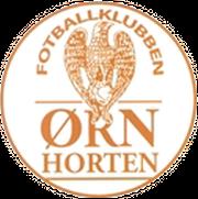 Logo for Ørn-Horten