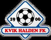 Logo for Kvik Halden