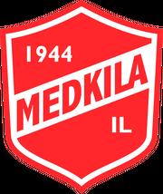 Logo for Medkila (k)