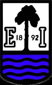 Logo for Elverum