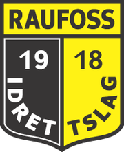 Logo for Raufoss 2