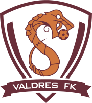 Logo for Valdres FK