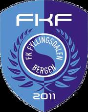 Logo for FK Fyllingsdalen