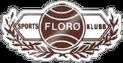 Logo for Florø