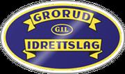 Logo for Grorud