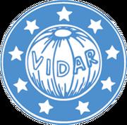 Logo for Vidar