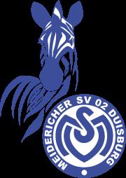 Logo for Duisburg