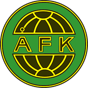 Logo for Ålgård FK