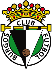 Logo for Burgos CF