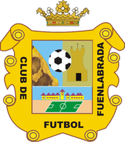 Logo for Fuenlabrada