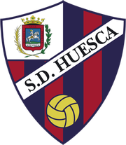 Logo for SD Huesca