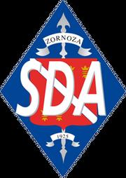 Logo for SD Amorebieta