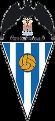 Logo for Alcoyano
