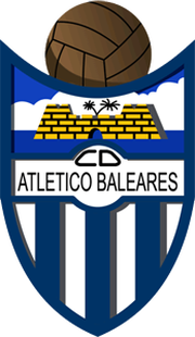 Logo for Atlético Baleares