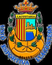 Logo for Llagostera