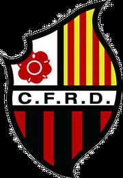 Logo for Reus