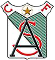 Logo for Atletico Sanluqueno CF