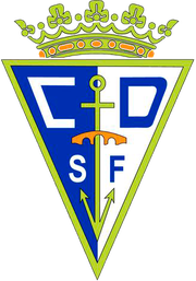 Logo for San Fernando CD