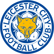 Logo for Leicester