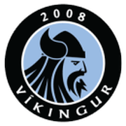 Logo for Vikingur