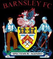Logo for Barnsley