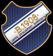 Logo for B 1908
