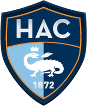 Logo for Le Havre B