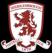 Logo for Middlesbrough U21