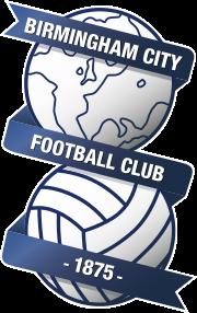 Logo for Birmingham City (k)