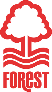 Logo for Nottingham Forest