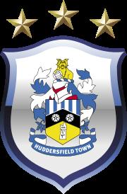 Logo for Huddersfield