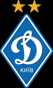 Logo for Dynamo Kiev