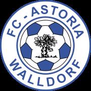 Logo for FCA Walldorf