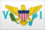 Logo for Jomfruøerne