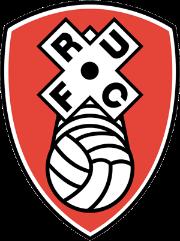 Logo for Rotherham