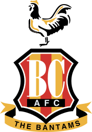 Logo for Bradford