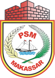 Logo for PSM Makassar