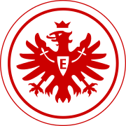 Logo for Eintracht Frankfurt II