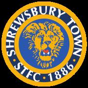 Logo for Shrewsbury