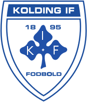 Logo for Kolding IF