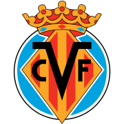 Logo for Villarreal