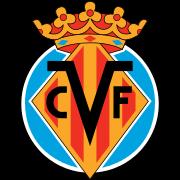Logo for Villarreal B
