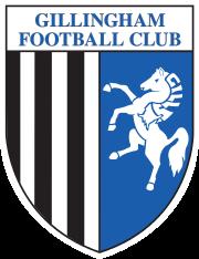 Logo for Gillingham