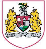Logo for Bristol City