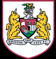 Logo for Bristol City WFC (k)