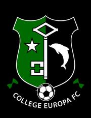 Logo for Europa FC
