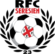 Logo for RFC Seraing
