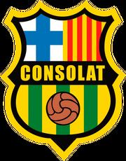 Logo for Athletico Marseille